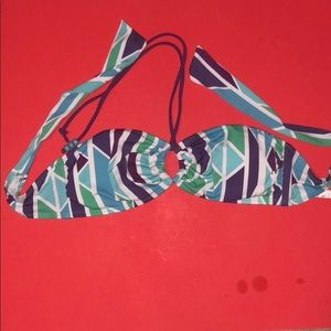 O'Neill Halter/ Tube swim Top